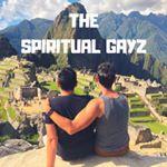 @thespiritualgayz Profile Image | Linktree