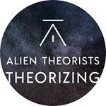 @alientheoristspodcast Profile Image | Linktree