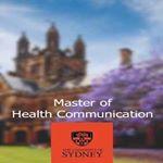 Health Communication (healthcomms_sydneyuni) Profile Image | Linktree