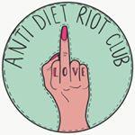 @antidietriotclub Profile Image | Linktree