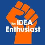 Greg Roth | Keynote speaker (theideaenthusiast) Profile Image | Linktree