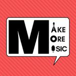 Make More Music (make.more.music) Profile Image | Linktree