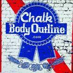 @chalkbodyoutline Profile Image | Linktree
