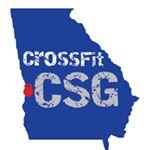 @CrossFitCSG (crossfitcsg) Profile Image   Linktree