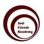 @soulfriendsacademy Profile Image   Linktree