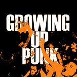 @growinguppunk Profile Image   Linktree