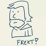 @iosonofrekt Profile Image | Linktree