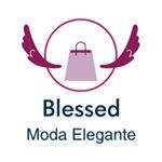 @blessedmodaelegante Profile Image | Linktree