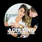@adultinglikeamotherfather Profile Image | Linktree