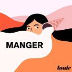 @manger_podcast Profile Image | Linktree