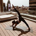 @cristinamadridyoga Profile Image | Linktree