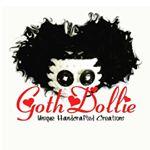 @gothdollie Profile Image | Linktree