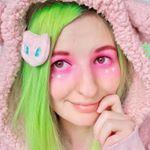 Pinku Art (pinku.art) Profile Image | Linktree