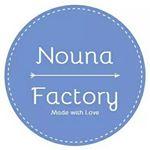 @nounafactory Profile Image | Linktree