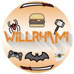 @willrhami Profile Image | Linktree