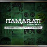 @itamaratiautopecas Profile Image   Linktree
