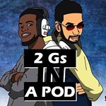 2 Gs in a Pod (2gsinapod) Profile Image | Linktree