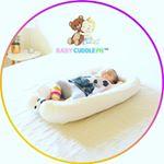 @babycuddle.ph Profile Image | Linktree