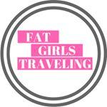 @fatgirlstraveling Profile Image | Linktree