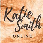 @katiesmithonline Profile Image | Linktree