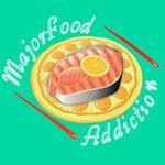 @majorfood_addiction Profile Image | Linktree