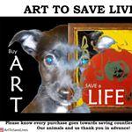@arttosavelives Profile Image | Linktree
