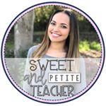 @sweetandpetiteteacher Profile Image | Linktree