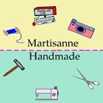 @martisannehandmade Profile Image | Linktree