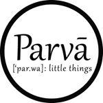 @parva.little.things Profile Image | Linktree