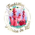 Fantástica Fábrica de Laços (fantasticafabricadelacos) Profile Image   Linktree