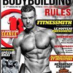 @fitnessmith Profile Image | Linktree
