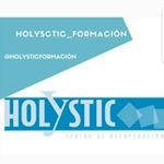 @holystic_formacion Profile Image | Linktree
