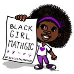 @blackgirlmathgic Profile Image | Linktree