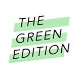 @thegreenedition Profile Image | Linktree