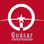 Quásar Comunicación (quasarcomunicacion) Profile Image   Linktree