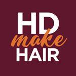 HD MAKE HAIR (hdmakehair) Profile Image | Linktree
