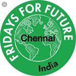 @fridaysforfuture.chennai Profile Image | Linktree