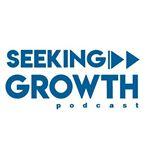 @seekinggrowthpodcast Profile Image | Linktree