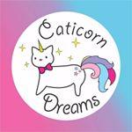 @caticorndreams Profile Image | Linktree