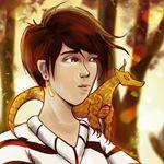 @firerinart Profile Image | Linktree
