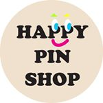 @happypinshop (happy.pin.shop) Profile Image | Linktree