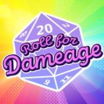 Roll for Dameage (rollfordameage) Profile Image   Linktree