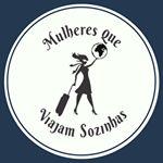 @mulheresqueviajamsozinhas_ Profile Image | Linktree