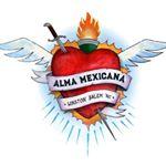 @almamexicanaws Profile Image   Linktree