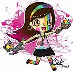 @klickwitch Profile Image | Linktree