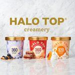 Halo Top (halotopcreamery) Profile Image   Linktree