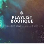 @playlistboutique Profile Image | Linktree