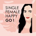 @single_female_happy_go Profile Image | Linktree