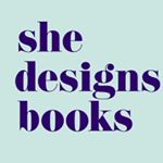 @shedesignsbooks Profile Image | Linktree