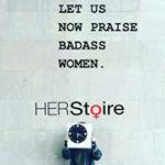 @herstoire Profile Image | Linktree